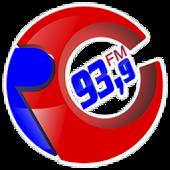 Rádio Clube 93,9 FM