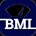 BMI Calculator App: Body Mass Index & Ideal Body icon