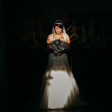 Wedding photographer Salvatore Cimino (salvatorecimin). Photo of 14.08.2018