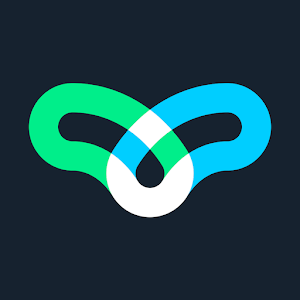 Linkfly One link to all your content 1.5.0 by QuMai Network Technology Co. Ltd. logo