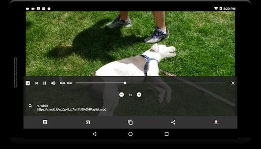 Viewdeo (free): Reddit Video Sharing made Simple 4.1.3 screenshots 4