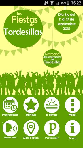 Tordesillas 2015