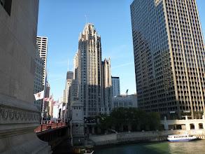 Photo: Chicago Tribune Tower