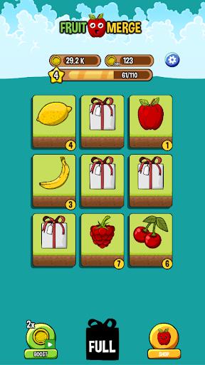 Fruit Merge android2mod screenshots 1