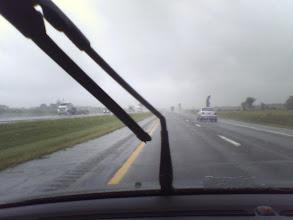 Photo: Ohio turnpike
