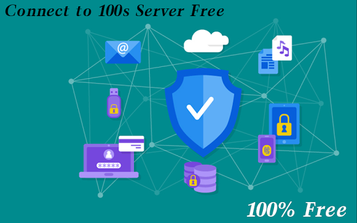 Vpn Free Unlimited Proxy Master screenshot 3