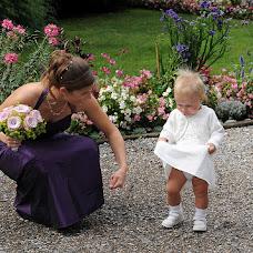 Wedding photographer Nicole Ammann (ammann). Photo of 05.09.2014