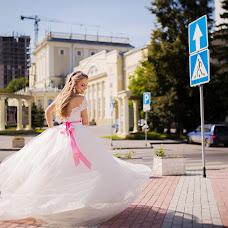Wedding photographer Nadezhda Surkova (Nadezhda90). Photo of 01.01.2017