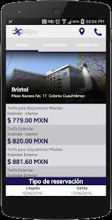 Hotel Bristol - náhled