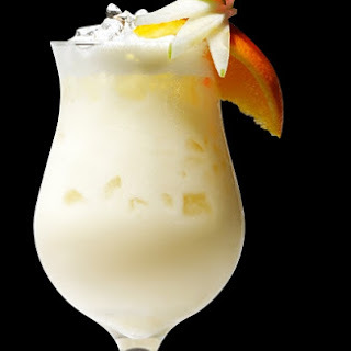 Creamsicle Alcoholic Drink Recipes