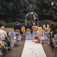 Esküvői fotós Fanni Benkő (fannimbenko). Készítés ideje: 07.11.2018