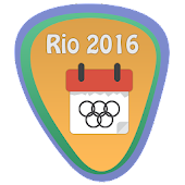 Rio 2016 Olympics Schedule