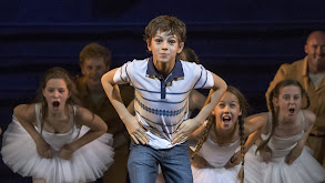 Billy Elliot the Musical Live thumbnail
