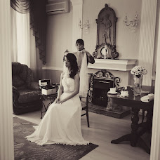 Wedding photographer Yana Rubanenko (PhotoMama). Photo of 24.10.2013