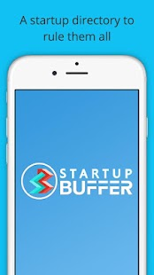 Startup Buffer - All Startups- screenshot thumbnail