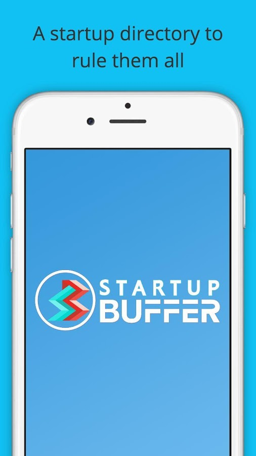 Startup Buffer - All Startups- screenshot