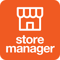 Paytm Mall Store Manager icon