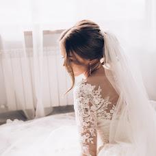 Wedding photographer Alya Kulikova (kulikovaalya). Photo of 21.03.2018