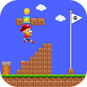 Super Adventure of Jabber icon