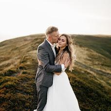 Jurufoto perkahwinan Andrey Yavorivskiy (andriyyavor). Foto pada 24.08.2018