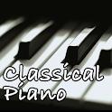 Classical Piano Internet Radio icon
