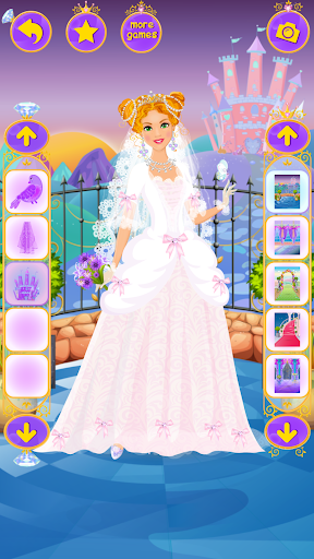 Wedding Dress Up - Bride makeover filehippodl screenshot 12