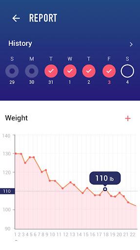 Abs Workout screenshot 5