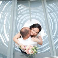 Wedding photographer Andrey Semchenko (Semchenko). Photo of 18.09.2018