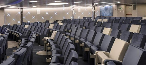 Le-Lyrial-theater.jpg - The Theatre is the main show lounge for small-scale music and dance productions on Ponant's ship Le Lyrial.
