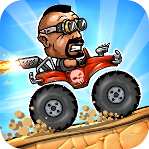Mad Puppet Racing Big Hill v0.9.002 APK(Mod FULL Unlocked)