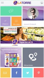 Supermercados La Torre screenshot 0