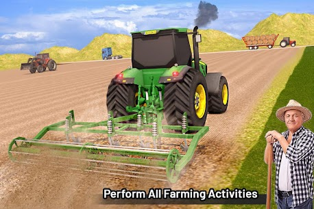 Modern Farming Simulator 2020 – Drone Simulator 3d Apk Latest Version Download For Android 5