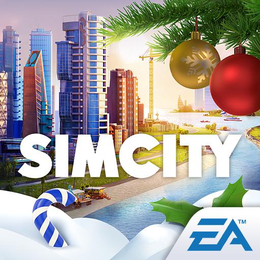SimCity BuildIt 1 25 2 81407 (Mega Mod) APK for Android