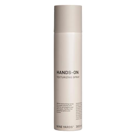 Hands-On Texturizing Spray