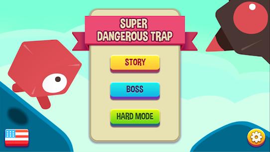 Super Dangerous Trap 1.0.3.3 APK Mod for Android 1