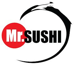 Mr. Sushi Harrow