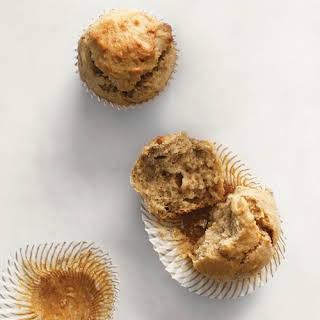 Banana-Walnut Muffins.