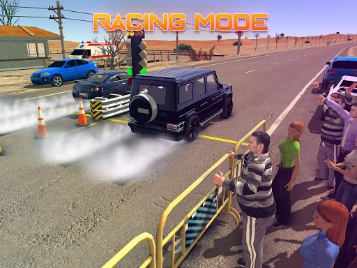 Car Parking Multiplayer modavailable screenshots 13