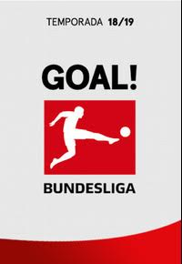 Goal! The Bundesliga Magazine. Temporada 18/19. Cutting Edge Bundesliga