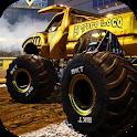Monster Truck Steel Titans icon