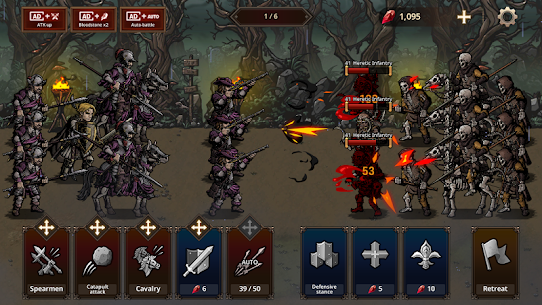 King's Blood: The Defense Mod Apk Download For Android 6