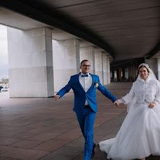Wedding photographer Katerina Monich (katemonich). Photo of 28.11.2017