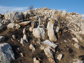 Photo: crinale di San costanzo