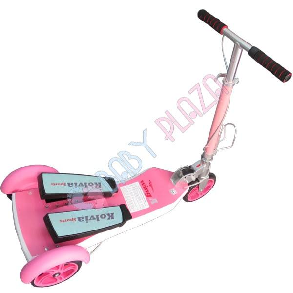Xe trượt scooter đạp chân Wing A 5