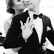 Wedding photographer Anna Krigina (Krigina). Photo of 01.02.2018