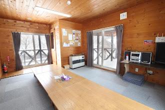Photo: 1階 リビング 1F 客厅 living room