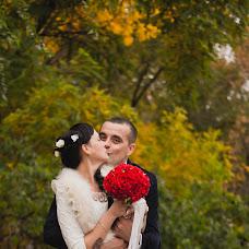 Wedding photographer Olga Tarasyuk (olgaD). Photo of 09.11.2014