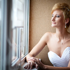 Wedding photographer Vadim Lazarev (Wanderer). Photo of 30.11.2012
