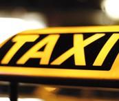 Taxi Carros
