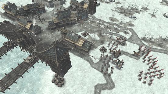 Game Shogun's Empire: Hex Commander APK for Windows Phone